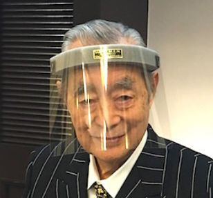 マスク ドクター 中松